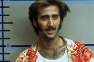Now playing on Sundance Channel: RAISING ARIZONA and delightful directorial debuts