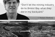 As Companies Gather for Shareholder Meetings, Opposition to Bristol Bay Mine Mounts