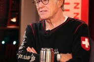 Robert Redford, Sundance and the State of the Union
