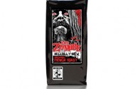 Organic coffee… for metalheads?