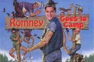 Attend summer camp with Mitt Romney for a mere $50,000 — We're planning some summer fun for the 1%