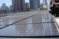 "Solar panels: The new ""safe"" investment"