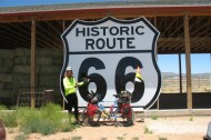 Thirty states now developing U.S. bike routes
