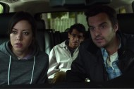 SAFETY NOT GUARANTEED – Traveling through time with Mark Duplass and Aubrey Plaza