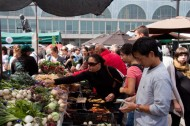 Farmers markets: a potential engine for local economic growth?