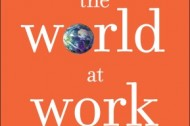 How to build business sustainability from your cubicle: Tim Sander's Saving the World at Work