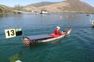 Solar boat racing provides hands-on learning for students
