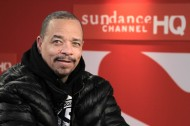 Festival Insider video: Ice-T on his Sundance dance