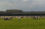 Berlin's Tempelhof Airport – repurposed