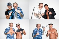 Terry Richardson does Jersey Shore