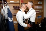 One big step forward for gay rights… and two steps back