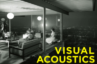 The Visual Acoustics of Julius Schulman