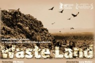 WASTE LAND turns garbage into gold