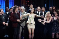 Kristen Wiig's final SNL spawns thousands of online tears