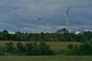 Harvard inks wind power deal