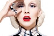 Bionic Woman: Christina Aguilera
