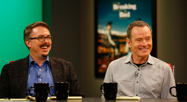Vince-Gilligan-Bryan-Cranston-The-Writers-Room-Breaking-Bad-Video-Clip-800x450
