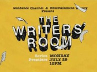 THE WRITERS' ROOM premieres with a look behind the writing of Breaking Bad, July 29 10pm.