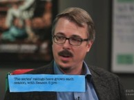 Series creator Vince Gilligan discusses his initial concerns for Breaking Bad.