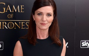 9. Catelyn Stark (Michelle Fairley)