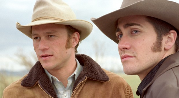 Top 10 Gay Couples In the Movies We'd Like to See Get Married