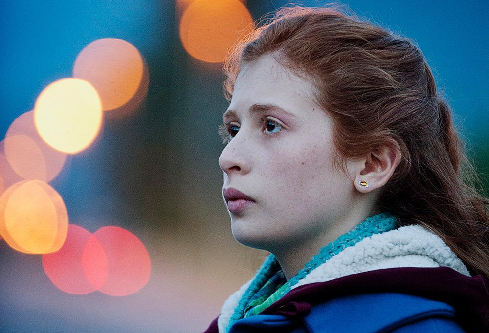 Camille (Yara Pilartz)