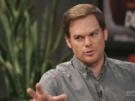 "Michael C. Hall discusses the motivation for his character in ""Dexter."""