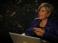 Suze Orman reflects on the varied reactions she received from the Dream School students.