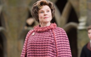 3. Dolores Umbridge, HARRY POTTER AND THE ORDER OF THE PHOENIX (2007)