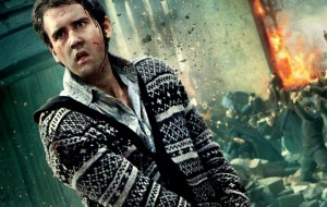 8. Neville Longbottom, HARRY POTTER
