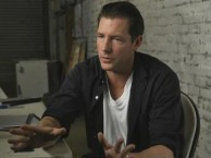 Writer/director Ed Burns recalls the important career advice given to him by his father.