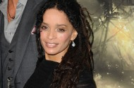 Lisa Bonet joins THE RED ROAD