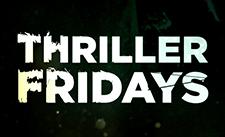 Thriller Fridays | SundanceTV