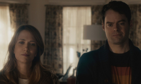Sundance Review: Bill Hader and Kristen Wiig Are As You've Never Seen Them In Otherwise Conventional 'The Skeleton Twins'