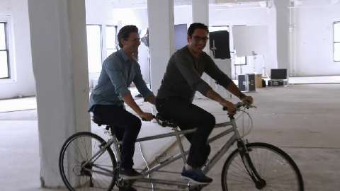 Neil Blumenthal and David Gilboa reflect on the importance of transparency at Warby Parker.