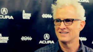 "Acura invites Hillary and Kelly from ""A Drink With"" to sit down with some of the biggest influencers in Park City at the 2014 Sundance Film Festival. In this segment Charlie McDowell, Jemaine Clement and John Slattery talk about directing techniques."