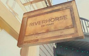 Movies, mountains, and meals. SundanceTV and Chase Sapphire's guide on where to eat when you're in Park City. Check out Riverhorse on Main Street.