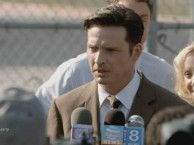 RECTIFY creator Ray McKinnon on the search for Daniel Holden.