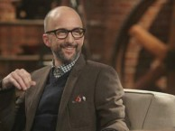 Jim Rash is back with the writers of your favorite shows. An all new season of THE WRITERS' ROOM premieres April 14 at 10pm.