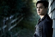 "5 Questions with ""The Red Road"" Star Kiowa Gordon"