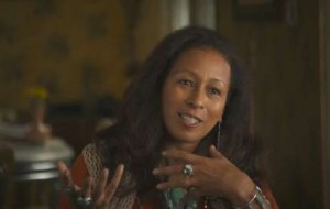Tamara Tunie discusses the process of getting into character on THE RED ROAD.