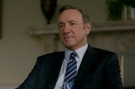 Frank Underwood Aside, Which Kevin Spacey Role Suits Him Best?