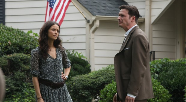 "Live Tweet Season 1 of the ""RECTIFY"" Marathon With the Cast and Crew"