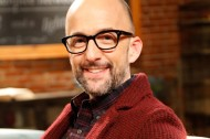 "7 Questions with ""The Writers' Room"" host Jim Rash"