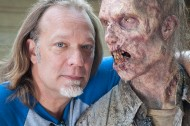 """The Writers' Room"" Interview: Greg Nicotero, The Man Behind ""The Walking Dead"" Webisodes"