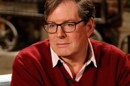 """6 Questions with Mark Wilding of """"Scandal"""""""