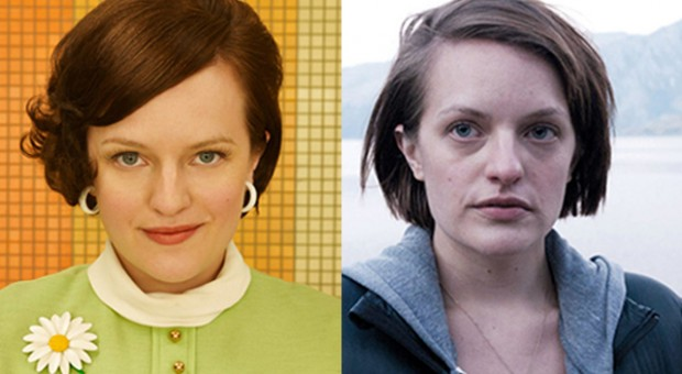 The Eight Alter Egos of Elisabeth Moss