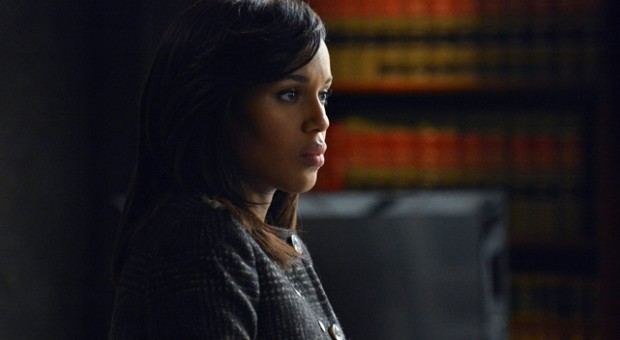 "Only you can decide the best kept secret on ""Scandal"""