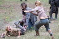 """The Writers' Room"": Where would you hole up in a zombie apocalypse?"