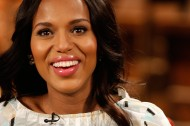 Poll: What is your favorite Kerry Washington movie?